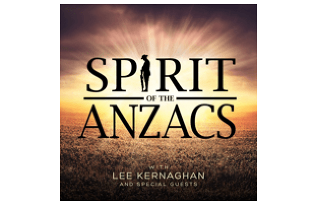 SPIRIT OF THE ANZACS – TOUR ANNOUNCED