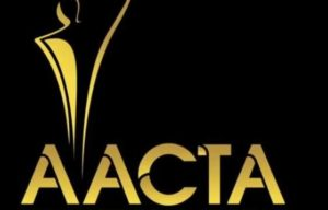 7TH INTERNATIONAL AWARDS AACTA ARRIVALS
