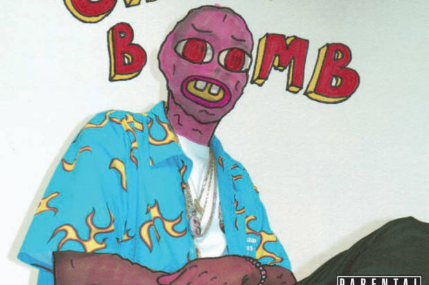 TYLER, THE CREATOR SHARES NEW VIDEO