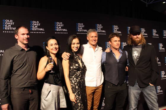 Cast and Crew of Infini