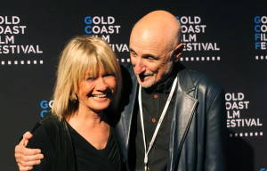 GOLD COAST FILM FESTIVAL RED CARPET ARRIVALS