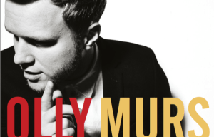 OLLY MURS NATIONAL NEVER BEEN BETTER TOUR IN AUGUST 2015!