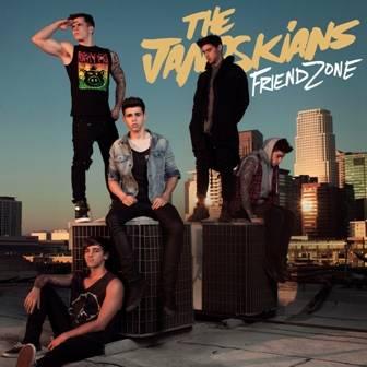 THE JANOSKIANS - Friend Zone