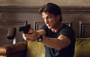 FILM REVIEW: 'THE GUNMAN'