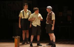 Brisbane by Matthew Ryan – Queensland Theatre Company