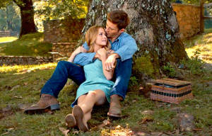 FILM REVIEW RELEASE :THE LONGEST RIDE REVIEW