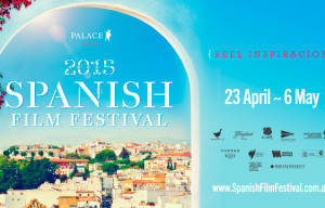 Spanish Film Festival 2015