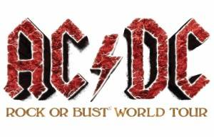 AC/DC SECOND SHOWS ON SALE NOW
