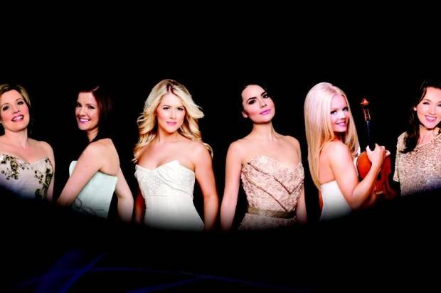 CELTIC WOMAN ANNOUNCE NEW ALBUM AND AUS TOUR EXCLUSIVE