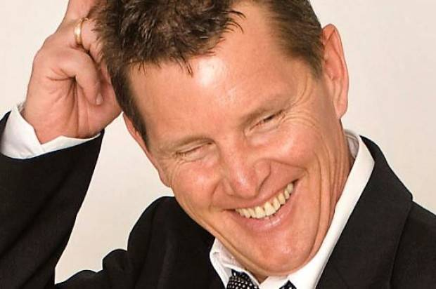 Tom Burlinson Tribute to Frank Sinatra At Qpac