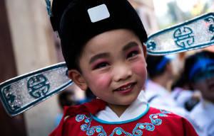 HONG KONG CULTURAL CELEBRATION – CHEUNG CHAU BUN FESTIVAL