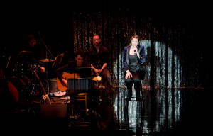 CABARET THAT'S COOL, CLASSIC AND QUIRKY!  CABARET @ THE CREMORNE