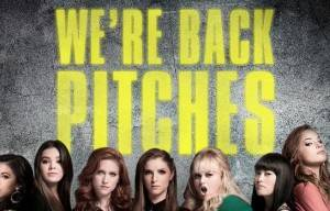 PITCH PERFECT 2 – FILM REVIEW