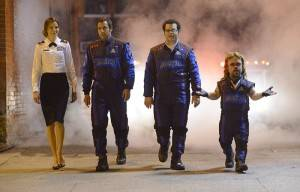 NEW 'PIXELS' TRAILER RELEASED