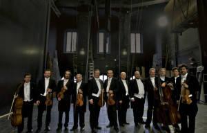 BRAVO! 'WORLD'S LEADING ITALIAN CHAMBER ORCHESTRA' IN BRISBANE FOR AUSTRALIAN EXCLUSIVE.