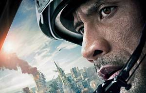 SAN ANDREAS FILM REVIEW – BY PETER GRAY