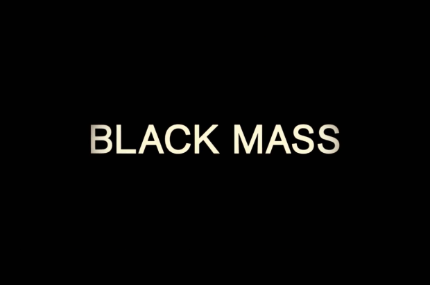 'BLACK MASS' TRAILER RELEASE
