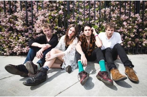 WOLF ALICE RELEASE VIDEO FOR 'BROS'