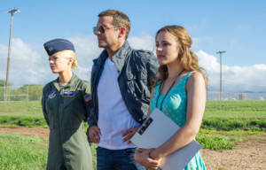 FILM REVIEW ALOHA BY PETER GRAY