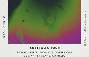 ANNA LUNOE ANNOUNCES NATIONAL HEADLINE TOUR