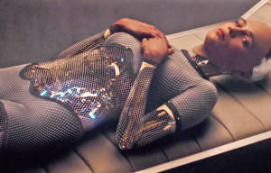 FILM REVIEW – 'EX MACHINA'