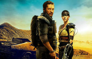 CINEMA RELEASE: MAD MAX: FURY ROAD