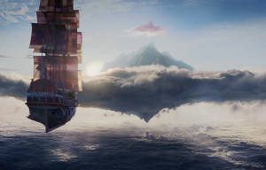 'PAN' TRAILER RELEASED