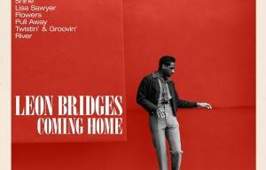LEON BRIDGES' ALBUM DEBUTS AT #8 IN THE ARIA CHARTS