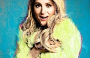 MEGHAN TRAINOR HITS #1 ON THE ARIA CHARTS