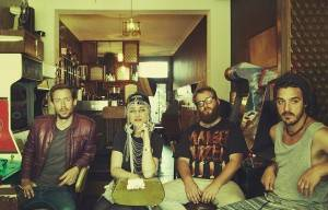 HIATUS KAIYOTE WRAPS SOLD OUT U.S. TOUR WITH PERFORMANCE ON JIMMY KIMMEL LIVE!