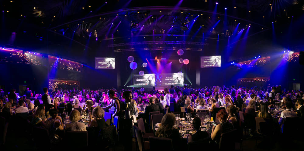 Hair Expo Awards 2015 : The hair expo gets social at star