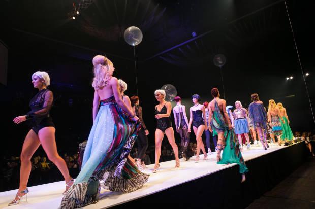 THE HAIR EXPO GETS SOCIAL AT THE STAR
