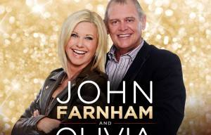 JOHN FARNHAM & OLIVIA NEWTON -JOHN: ARE STRONG HEARTS AND VOICES THAT DELIGHT ON NEW RELEASE CD