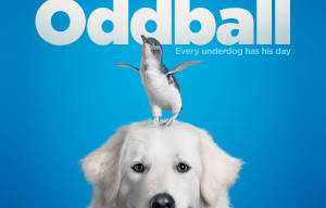 'ODDBALL' TRAILER AND POSTER DEBUT