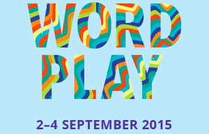 GET READY TO PLAY WITH WORDS AND IDEAS THIS SEPTEMBER!