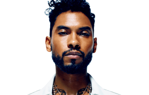 MIGUEL LAUNCHES PRE-ORDER FOR WILDHEART BRAND NEW ALBUM OUT JULY 3RD