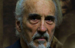 Legionary Actor  Christopher Lee Dies at 93