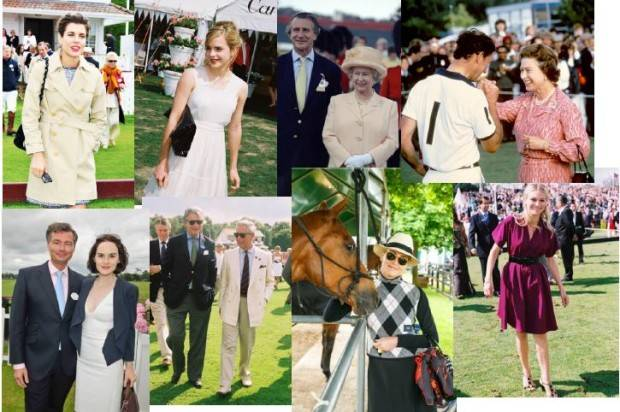 IT IS WITH GREAT PLEASURE THAT CARTIER ANNOUNCES ITS 31ST YEAR OF POLO SPONSORSHIP
