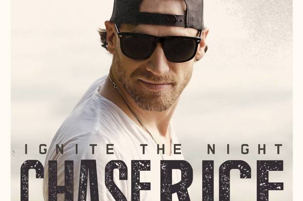 CHACE RICE RELEASES 'GONNA WANNA TONIGHT' FROM UPCOMING ALBUM 'IGNIGTE THE NIGHT'