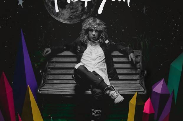 NEW MUSIC FROM MOD SUN 'LOOK UP'