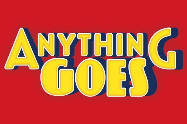 """'DE-LOVELY' MUSICAL """"ANYTHING GOES"""" CRUISES INTO QPAC"""