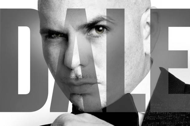 PITBULL RELEASES NEW SPANISH ALBUM 'DALE'