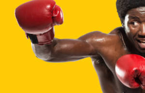 WORLD PREMIERE PLAY PUTS REALITIES OF THE CONGO INTO THE BOXING RING