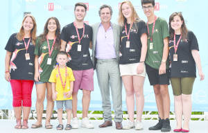 THE 45TH GIFFONI EXPERIENCE: CARPE DIEM