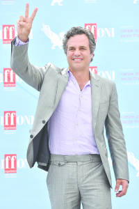 GIFFONI VALLE PIANA, ITALY - JULY 18:  Marc Ruffalo attends Giffoni Film Festival 2015 photocall on July 18, 2015 in Giffoni Valle Piana, Italy.