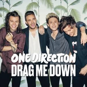 Drag Me Down (Artwork jpg)