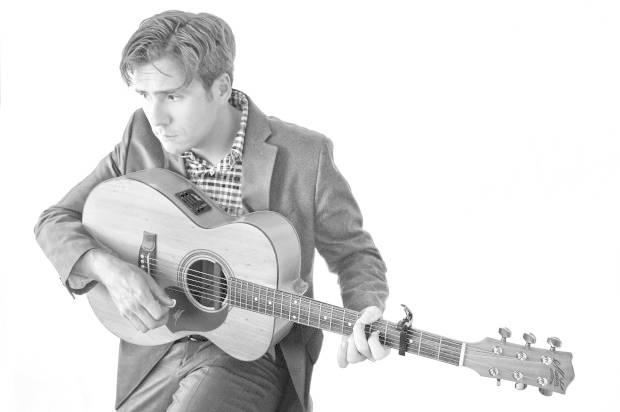 JIM ADKINS TO RELEASE SERIES OF DIGITAL SINGLES