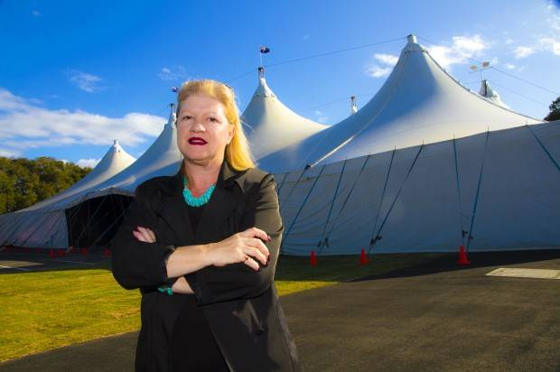 GOLD COAST SHOW BIGGER AND BETTER FOR 2015