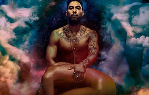 MIGUEL BRAND NEW ALBUM WILDHEART OUT TODAY