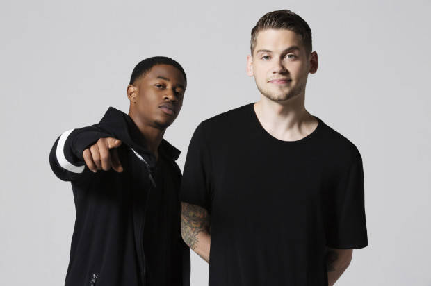 MKTO ANNOUNCE VISIT TO AUSTRALIA THIS AUGUST!